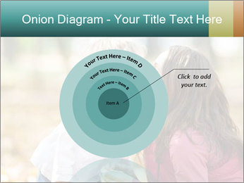 Happy smiling family PowerPoint Template - Slide 61