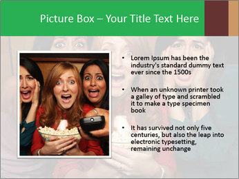 Scary Movie PowerPoint Template - Slide 13