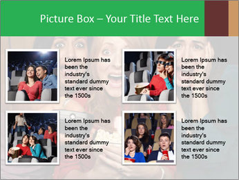 Scary Movie PowerPoint Template - Slide 14