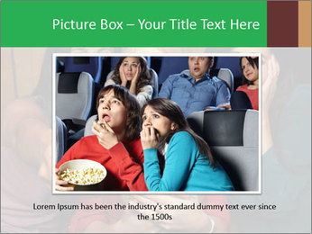 Scary Movie PowerPoint Template - Slide 15