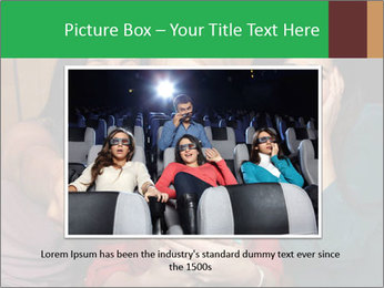 Scary Movie PowerPoint Template - Slide 16