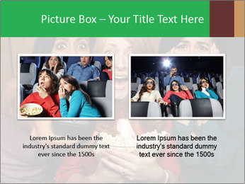 Scary Movie PowerPoint Template - Slide 18