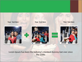 Scary Movie PowerPoint Template - Slide 22
