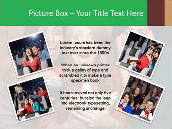 Scary Movie PowerPoint Template - Slide 24