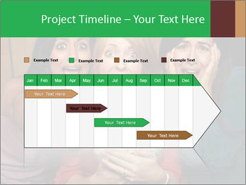 Scary Movie PowerPoint Template - Slide 25