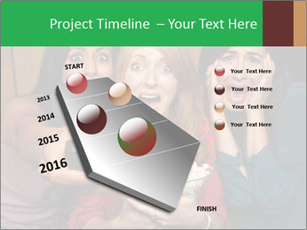 Scary Movie PowerPoint Template - Slide 26