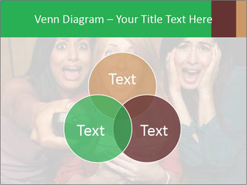 Scary Movie PowerPoint Template - Slide 33