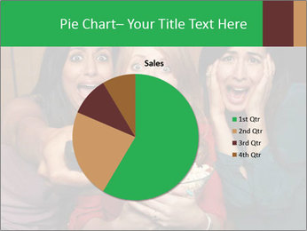 Scary Movie PowerPoint Template - Slide 36