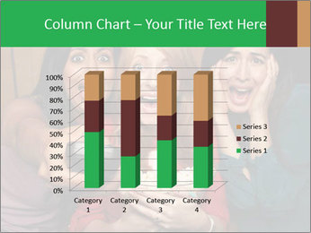 Scary Movie PowerPoint Template - Slide 50