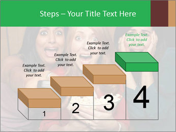 Scary Movie PowerPoint Template - Slide 64