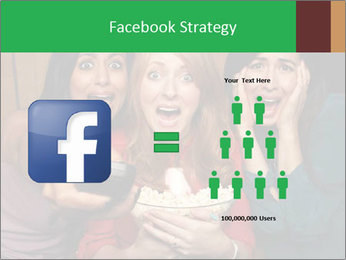 Scary Movie PowerPoint Template - Slide 7