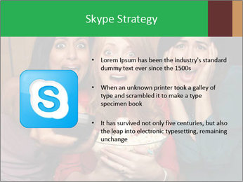 Scary Movie PowerPoint Template - Slide 8