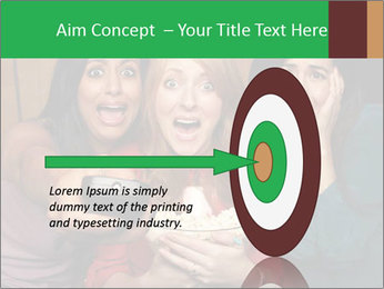 Scary Movie PowerPoint Template - Slide 83