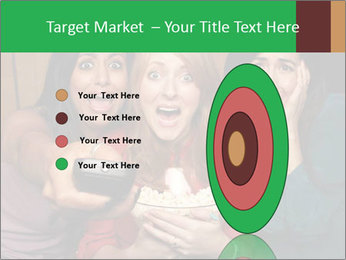 Scary Movie PowerPoint Template - Slide 84