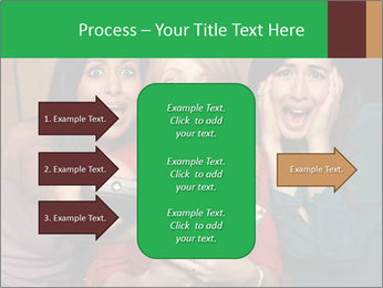 Scary Movie PowerPoint Template - Slide 85