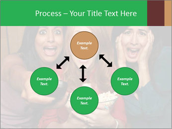 Scary Movie PowerPoint Template - Slide 91