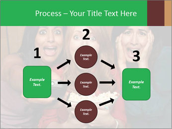 Scary Movie PowerPoint Template - Slide 92