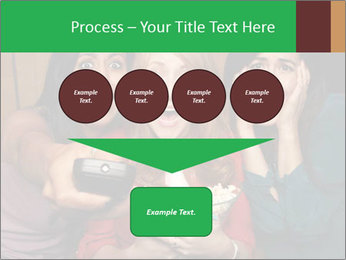 Scary Movie PowerPoint Template - Slide 93