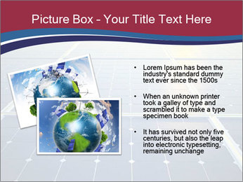 Solar energy PowerPoint Template - Slide 20
