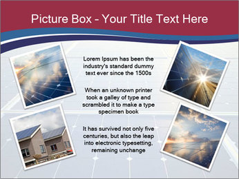 Solar energy PowerPoint Template - Slide 24