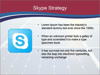 Solar energy PowerPoint Template - Slide 8