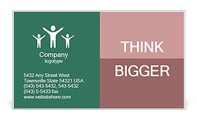 0000092520 Business Card Templates