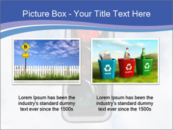 Red traffic lights PowerPoint Template - Slide 18