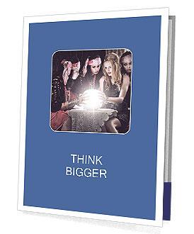 0000092523 Presentation Folder