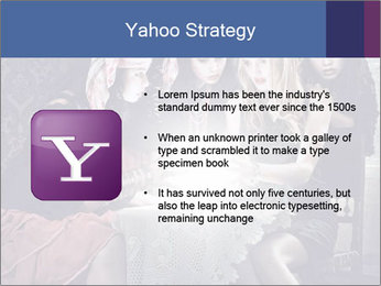 Fortune teller PowerPoint Template - Slide 11