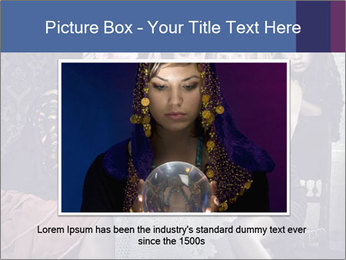 Fortune teller PowerPoint Template - Slide 15
