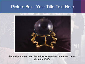 Fortune teller PowerPoint Template - Slide 16