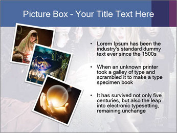 Fortune teller PowerPoint Template - Slide 17