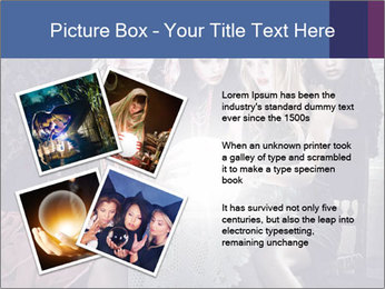 Fortune teller PowerPoint Template - Slide 23