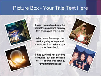 Fortune teller PowerPoint Template - Slide 24