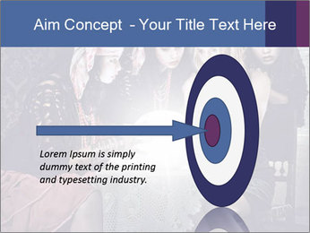 Fortune teller PowerPoint Template - Slide 83