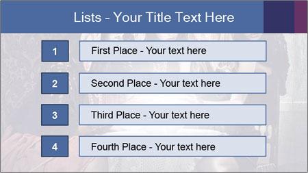 Fortune teller PowerPoint Template - Slide 3