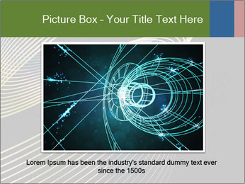 Line PowerPoint Template - Slide 15