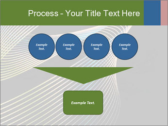 Line PowerPoint Template - Slide 93