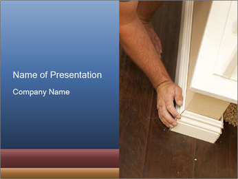 New Baseboard PowerPoint Template