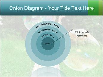 Pretty little girl PowerPoint Templates - Slide 61