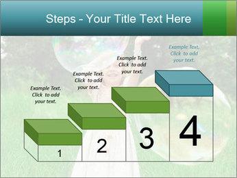 Pretty little girl PowerPoint Templates - Slide 64