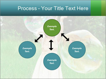 Pretty little girl PowerPoint Templates - Slide 91