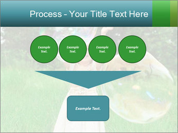 Pretty little girl PowerPoint Templates - Slide 93