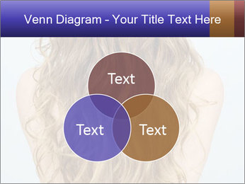 Beautiful hair PowerPoint Template - Slide 33