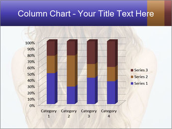 Beautiful hair PowerPoint Template - Slide 50