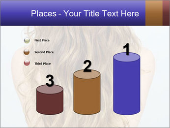Beautiful hair PowerPoint Template - Slide 65