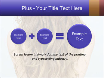 Beautiful hair PowerPoint Templates - Slide 75