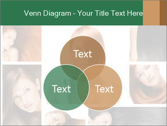 Fashion hairstyle PowerPoint Template - Slide 33