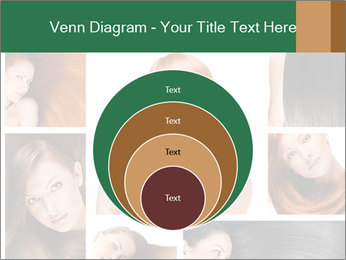Fashion hairstyle PowerPoint Template - Slide 34