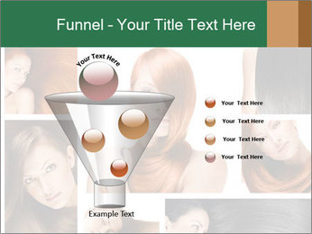 Fashion hairstyle PowerPoint Template - Slide 63